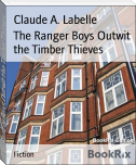 The Ranger Boys Outwit the Timber Thieves