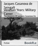 Venetian Years: Military Career