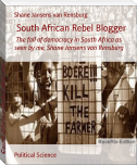 South African Rebel Blogger