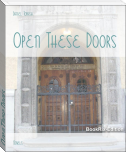 Open These Doors