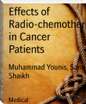 Effects of Radio-chemotherapy in Cancer Patients