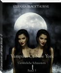 Vampires of New York  3