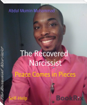 The Recovered  Narcissist