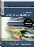 Alfresco 5.0 - Quickstart