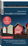 VirtualBox 5.0 Quickstart