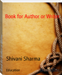 Book for Author or Writer