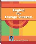 English for Foreign Students