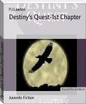 Destiny's Quest-1st Chapter