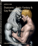 Duocarns - Erotic Fantasy & Gay Romance Buchserie