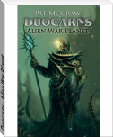 Duocarns - Alien War Planet