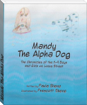 Mandy The Alpha Dog