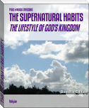 THE SUPERNATURAL HABITS
