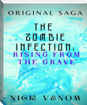 The Zombie Infection  (2018)