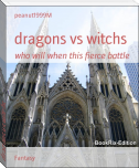 dragons vs witchs