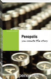 Penopolis - you create the story