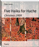 Five Haiku for Hache