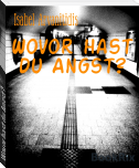 Wovor hast du Angst?