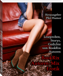 BookRix Autoren-Mix Erotik