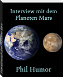 Interview mit dem Planeten Mars