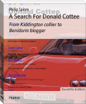 A Search For Donald Cottee