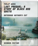 Lost Prequel: A Story of Black and White
