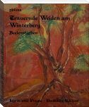 Trauernde Weiden am Winterberg
