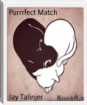 Purrrfect Match