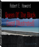Queen Of The Black Coast (Illustrated)
