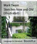 Sketches New and Old (Illustrated)