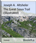 The Great Sioux Trail (Illustrated)