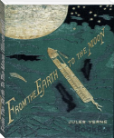 From The Earth To The Moon (Illustrated)