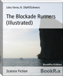 The Blockade Runners (Illustrated)