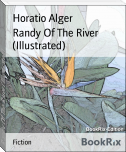 Randy Of The River (Illustrated)