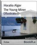 The Young Miner (Illustrated)