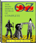 The Wonderful World  of OZ Complete (Illustrated)