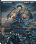 Kingdoms Arcane I The Cursed King