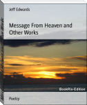 Message From Heaven and Other Works