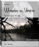 Werewolves vs. Vampires