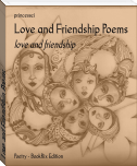 Love and Friendship Poems
