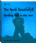 You Speak Beautifully!!!
