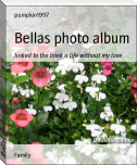 Bellas photo album