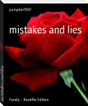 mistakes and lies