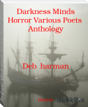 Darkness Minds Horror Various Poets  Anthology