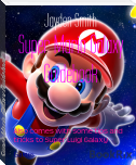 Super Mario Galaxy Guidebook