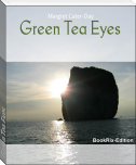 Green Tea Eyes