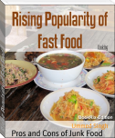 Rising Popularity of Fast Food