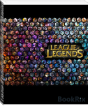 League of Legends: Geschichten der Champions