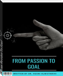 From Passion To Goal