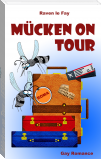 Mücken on Tour - LESEPROBE
