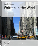 Written in the Wind